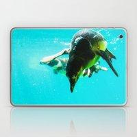 Dive 2 Laptop & iPad Skin