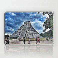 Pyramid 2 Laptop & iPad Skin