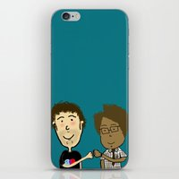 More Normal!  iPhone & iPod Skin