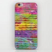 Summer Shade iPhone & iPod Skin