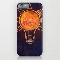 iPhone & iPod Case featuring Sunlight  by Justin Perkins
