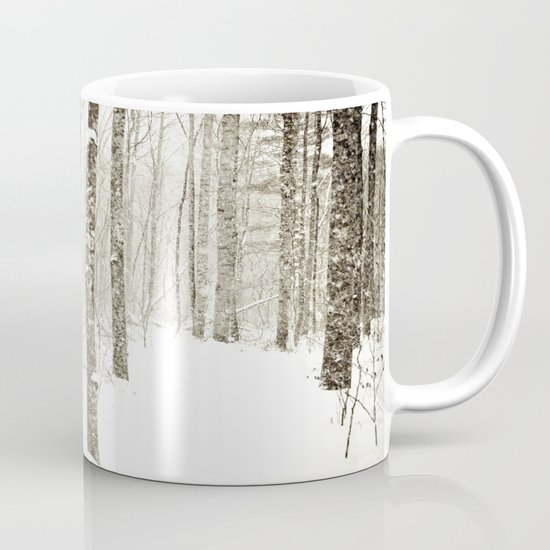 Wintry Mix Mug