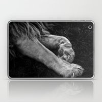 Paw Laptop & iPad Skin