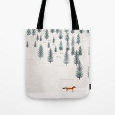 winters tale Tote Bag