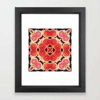 Serie Klai 006 Framed Art Print