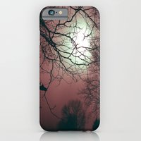 Day Moon iPhone 6 Slim Case