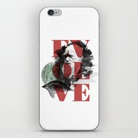 Darwinning iPhone & iPod Skin