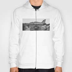 Coming Into Land Hoody