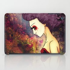By Chance, That Memory is Bad. iPad Case