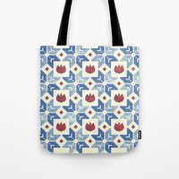 Morning Dusk (2) Tote Bag