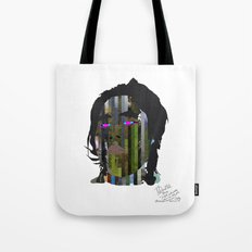 Input, Lost in Wonder, Lost in Love, Lost in Praise, forevermore  Tote Bag