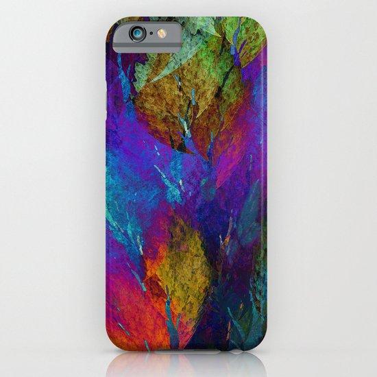 Flower Petals iPhone & iPod Case