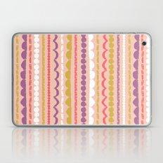 Butterfly Garden - Streamers Laptop & iPad Skin