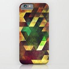 tryxyl mythyd Slim Case iPhone 6s