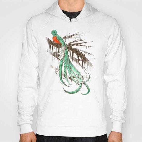Quetzal Hoody