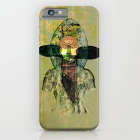 iPhone & iPod Case featuring Dream 5 by François Supiot