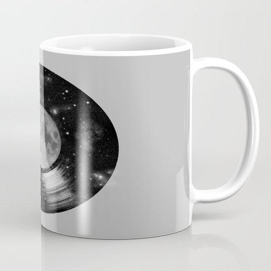 Galaxy Tunes Mug