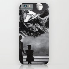 HOLY MOUNTAIN Slim Case iPhone 6s