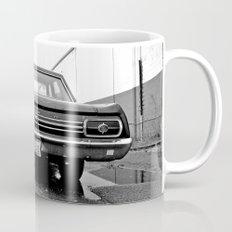 Fairlane taillights Mug