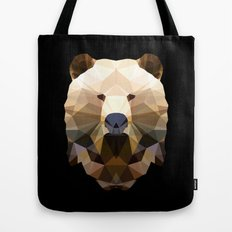Polygon Heroes - The Lord Commander Tote Bag