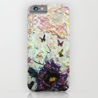 iPhone & iPod Case featuring Fly, Fly Away.. by Skeletal Noir