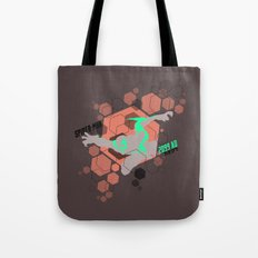 2099 // Spider-man Tote Bag