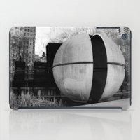 Shpere iPad Case