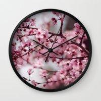 Hopeful Me Wall Clock