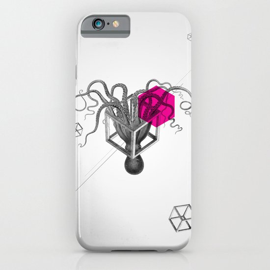 Archetypes Series: Sophistication iPhone & iPod Case