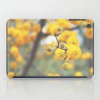 Pollen Infestation ... D… iPad Case