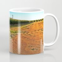 SugarCane Mug