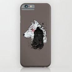 Once a Crow, Always a Crow Slim Case iPhone 6s