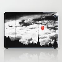 Gotham city iPad Case