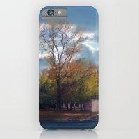 Colors of autumn iPhone 6 Slim Case