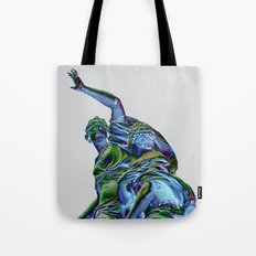 Goddess of Versailles Tote Bag
