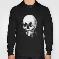 All Is Vanity: Halloween Life, Death, and Existence  Hoody