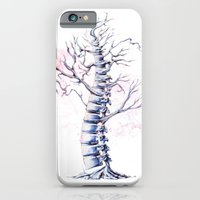TreeSpine iPhone 6 Slim Case
