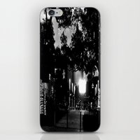 Downtown iPhone & iPod Skin