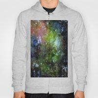 cosmic Hoody