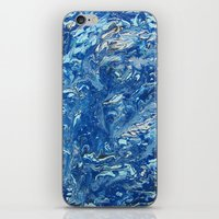 Arctic Sea iPhone & iPod Skin