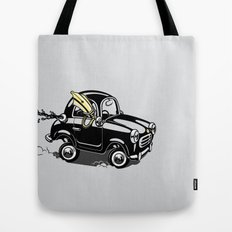 Pendrive Tote Bag