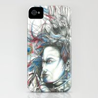 iPhone 4s & iPhone 4 Cases featuring Pendant's Price by Adam Murray