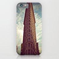 Tourismacation iPhone 6 Slim Case