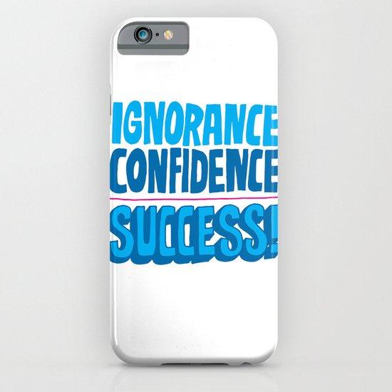Success iPhone & iPod Case
