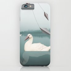 goose iPhone 6s Slim Case