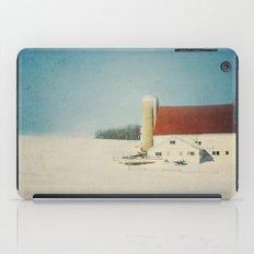 Americana iPad Case