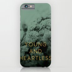 Heartless iPhone 6 Slim Case