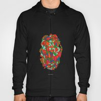 - Faces S - Hoody