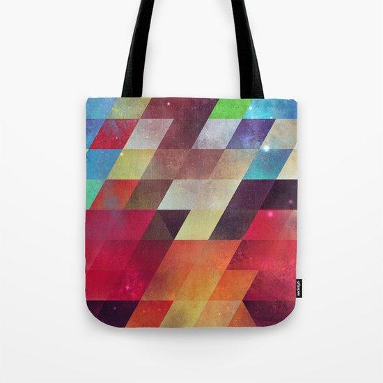 cyrryts Tote Bag
