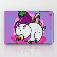 A Chubby Puppycat iPad Case